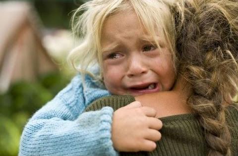 Αποτέλεσμα εικόνας για αγχος αποχωρισμου